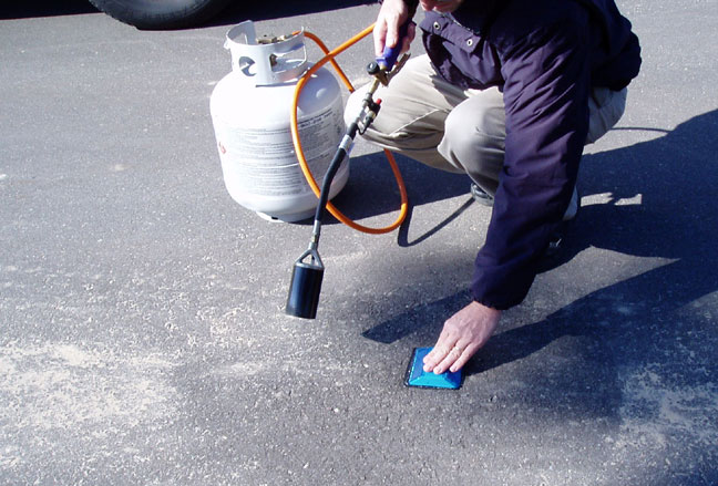 pavement striping tape